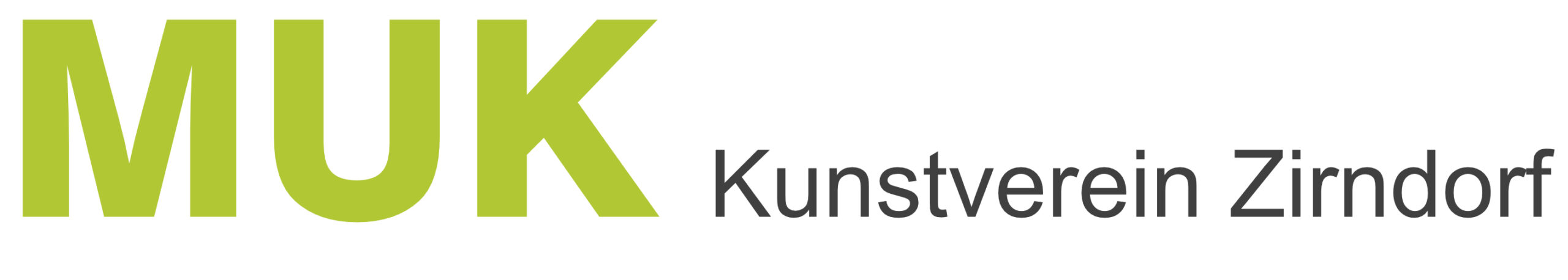 MUK Kunstverein Zirndorf
